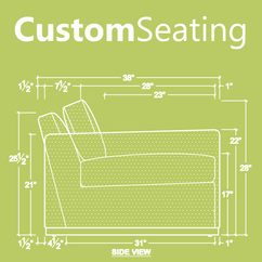 Contract Seating